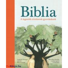 Biblia - A legszebb történetek gyerekeknek ajándékkönyv
