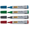 Bic Marker -8209243- Marking 2300-06perm. vágott hegy PIROS BIC <12 db/dob