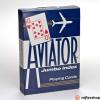 Bicycle Aviator Jumbo Index kártya