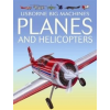 Big Machines: Planes and Helicopters