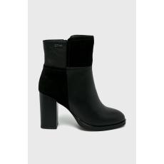 BIG STAR - Magasszárú cipő - fekete - 1417900-fekete