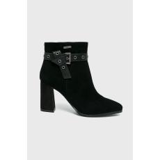 BIG STAR - Magasszárú cipő - fekete - 1419830-fekete