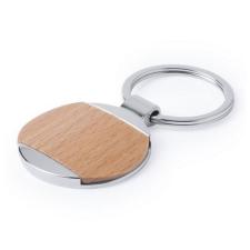 BigBuy Accessories Kulcstartó 145796 Kerek kulcstartó