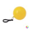 BigBuy Accessories Kulcstartó Ponchóval 143222 Fekete