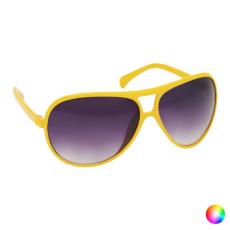 BigBuy Accessories Unisex napszemüveg 143950 Fehér
