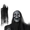BigBuy Carnival Csontváz megál Halloween (100 x 92 x 16 cm)