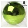 BigBuy Christmas Karácsonyi dísz Christmas Planet 7391 20 cm Zöld