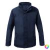 BigBuy Fashion Vízálló kabát nőknek 144805