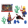 BigBuy Fun Playset The Rome Empire 118798 (16 pcs)