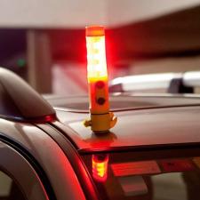 BigBuy Gadget Multifunkciós Led Lámpa Elsősegély Tartozékokkal Led 143608 Sárga elemlámpa
