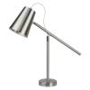BigBuy Home Asztali Lámpa Fém (12,5 x 46,5 x 40,5 cm)