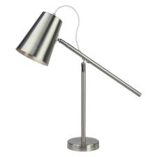 BigBuy Home Asztali Lámpa Fém (12,5 x 46,5 x 40,5 cm) világítás
