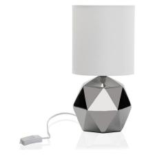 BigBuy Home Asztali Lámpa Porcelán (17,5 x 34,5 x 17,5 cm) világítás