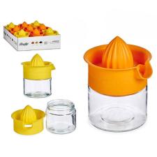 BigBuy Home Citrusprés Kézi (480 ml) gyümölcsprés és centrifuga