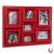 BigBuy Home Fényképtartó Műanyag (x7)