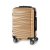 BigBuy Home Kabin bőrönd ABS (22 x 27 x 37,5 cm) (Fekete)