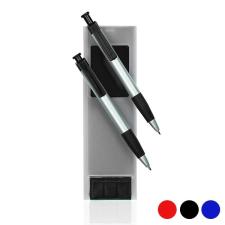BigBuy Office Papíráru-készlet 143280 (2 pcs) Piros toll