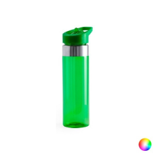 BigBuy Outdoor Hőálló Tritán Dob (650 ml) 145887 Zöld kemping felszerelés