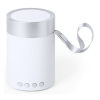 BigBuy Tech Bluetooth Hangszóró 3W Fehér 146301 Fehér