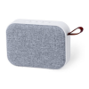 BigBuy Tech Bluetooth Hangszóró 3W Kétszínű 146252 Szürke