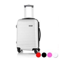 BigBuy Travel Bevásárlókocsi (36 x 55 x 23 cm) 147087 Fehér