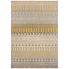 Bighome.hu Koberec ONIX 120x170cm ON11 Tribal Mix Yellow