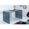 Bighome.hu Písací stôl UNSEEN 120 cm - antracitová
