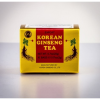 BigStar Koreai ginseng tea, instant, 10 db