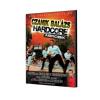 BIJO DVD: CZANIK BALÁZS, HARDCORE AEROBIC 1db