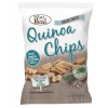BIJO EAT REAL QUINOA CHIPS TEJFÖLÖS ÉS SNIDLINGES 80g