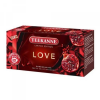 BIJO TEEKANNE WORLD OF FRUIT LOVE GRÁNÁTALMA ÉS ŐSZIBARACK TEA 50g