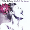 Billie Holiday Ballads for Lovers (CD)