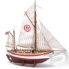 Billing Boats Colin Archer 1:40 Asztali hajómodell