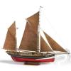 Billing Boats FD 10 Yawl 1:50