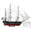 Billing Boats USS Constitution 1:100 Asztali modell
