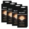 Billy Boy Exra Thin óvszer 4x12db