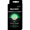 Billy Boy Extra Large óvszer 6 db