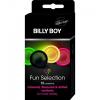 Billy Boy Fun Selection óvszer 12 db