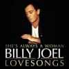 Billy Joel She's Always a Woman - Love Songs CD