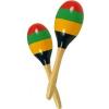 Bino színes csörgőkkel