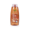 bio Argán olaj tusfürdő - 250 ml