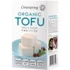 Bio Clearspring Organic tofu (bio nigari selyem tofu) 300g