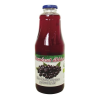 Bio fekete áfonya gyümölcsital 1000 ml