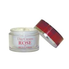 Bio Fresh Rózsás nappali krém bőrápoló szer