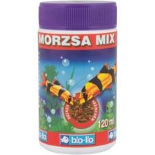 Bio-Lio Morzsa Mix színes szemcsés díszhaltáp 120darab haleledel
