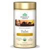 Bio tulsi szálas tea gyömbéres citromos 100g