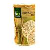 BIO ZENTRALE rizswaffel sós  - 100 g
