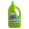 Biobrill Mosószer és öblítő egyben 3000 ml