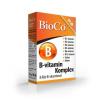 BioCo B-vitamin Komplex kapszula 90db
