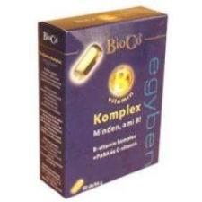 BioCo B vitamin komplex tabletta vitamin